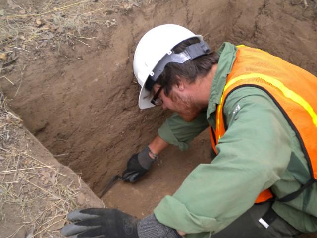 Palomar Site Testing